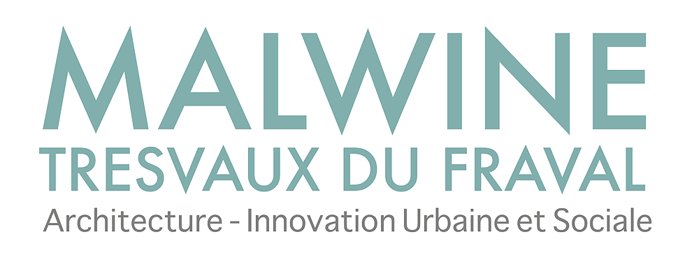 Architecture - Innovation Urbaine et Sociale